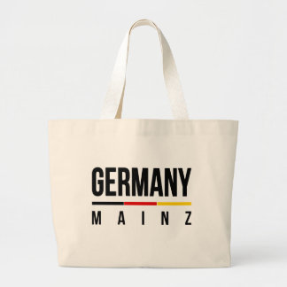 Mainz Tyskland Jumbo Tygkasse