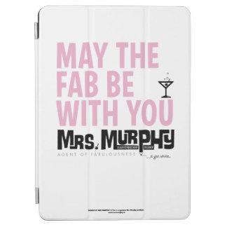 Maj det FAB är med dig - ipad cover iPad Air Skydd