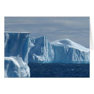 Majestätisk is hälsningskort