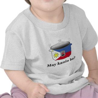 Majkaninba T Shirts