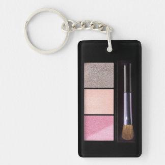 Makeup Nyckelring