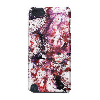 Måla, texturera iPod touch 5G fodral