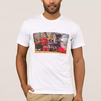 Målad General T-shirt