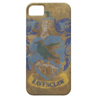 Målad Ravenclaw vapensköld iPhone 5 Cases