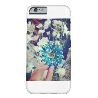 Målat daisytelefonfodral barely there iPhone 6 skal