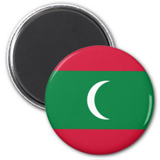 maldives magnet