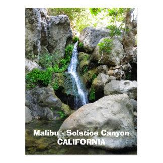 Malibu vykort! vykort