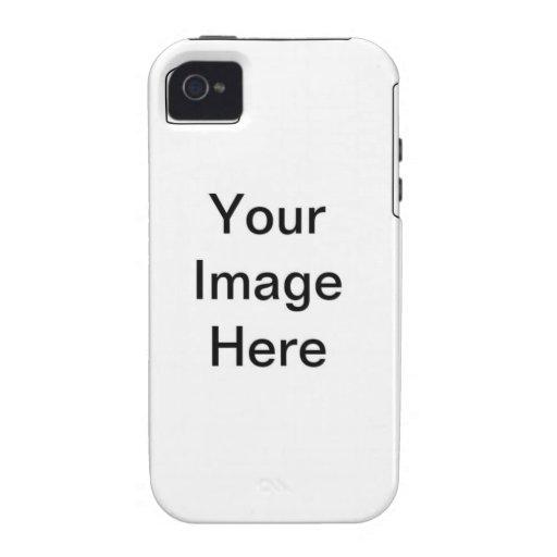 Mall för Iphone 4 Vibe QPC
