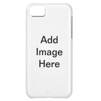mall för iphone 5 barly där QPC iPhone 5C Skydd
