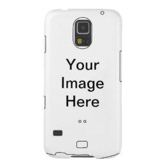 Mall för Samsung Nexus QPC Galaxy S5 Fodral