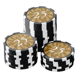 Mall Poker Marker