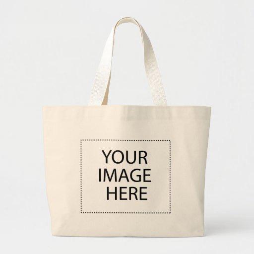 Mallar för fars daggåvaidéer DIY Tote Bags