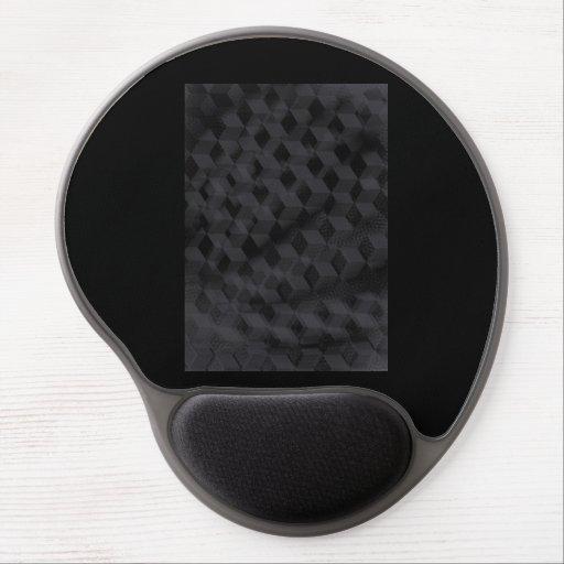 Mallen avbildar gelen Mousepad Gelé Musmatta