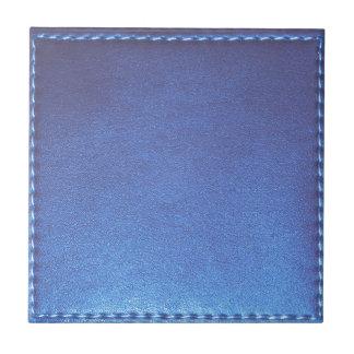 Mallen DIY för blåttläderfullföljande tillfogar Kakelplatta