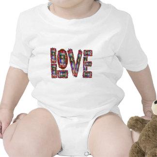 MALLEN för vishet för citationstecknet för Body För Baby