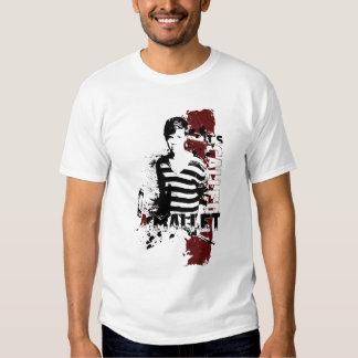 Mallet T-shirt