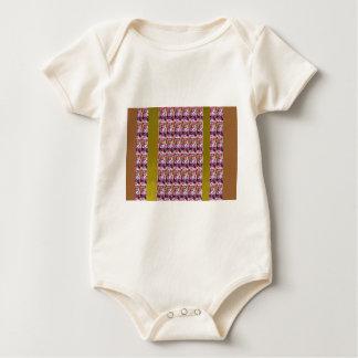 MALLKONST HORZ BODY FÖR BABY