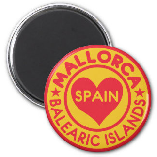 MALLORCA Spanien magnet