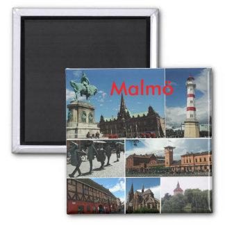 Malmo1 Malmö Magnet