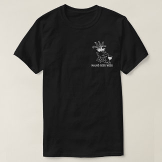 Malmö Beer Week t-shirt herr