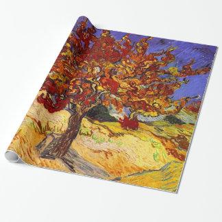 Målning för konst för Vincent Van Gogh Presentpapper