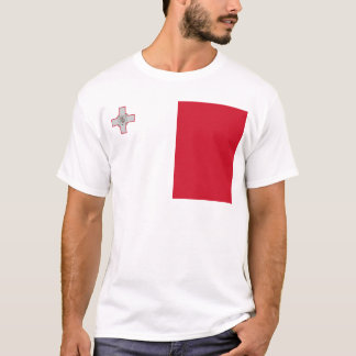 malta tshirts