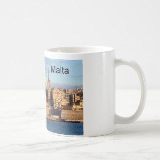 Malta Valletta (St.K) Kaffemugg