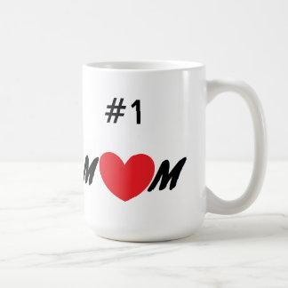 MAMMA #1 KAFFEMUGG