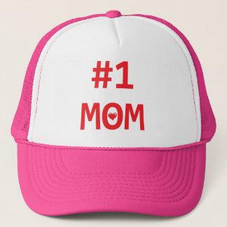 Mamma #1 keps