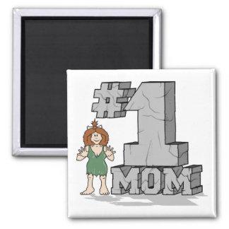 Mamma #1 magnet