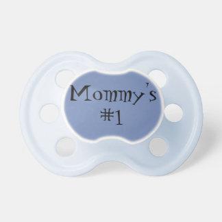 Mamma #1 napp
