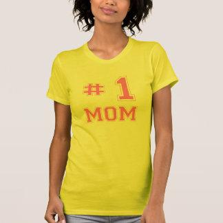 Mamma #1 (numrera en mamma), tröjor