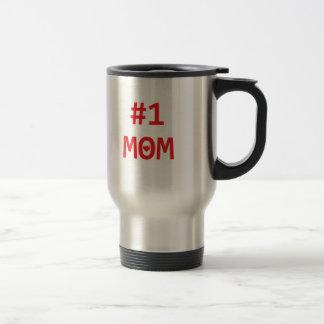 Mamma #1 resemugg