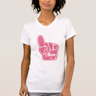 mamma #1 tee shirts