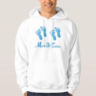 Mamma av den Hooded tröjan för Hoodie