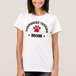 Mamma för Yorkshire Terrier Tröjor
