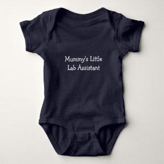Mamma lite labbassistent tee shirt