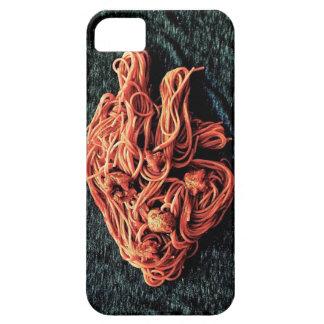 Mamma spagetti iPhone 5 cases