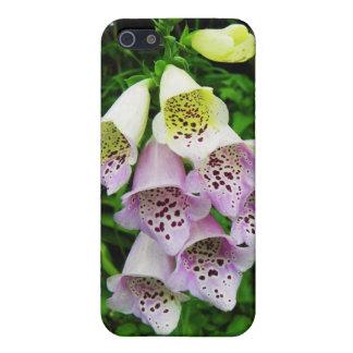 Mamma trädgård iPhone 5 cover