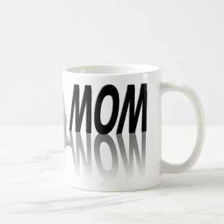 MAMMA- = WOWkaffemugg Vit Mugg