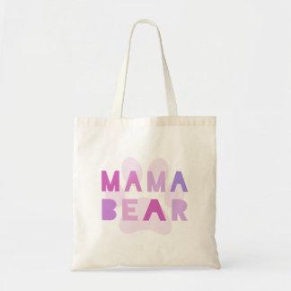 Mammabjörn Budget Tygkasse