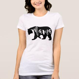 Mammabjörn T Shirt