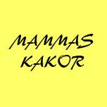 Presenter för Mamma