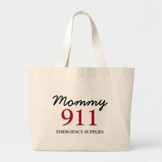 Mammor 911 - Den sakkunniga akutet Jumbo Tygkasse