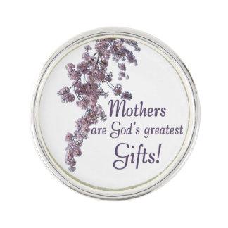 Mammor är gud mest underbara gåvor rockslagsnål