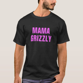 MAMMOR GRIZZLY T-SHIRT