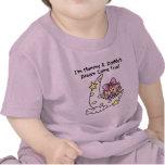 Mammor och pappor drömm Tshirts och gåvor