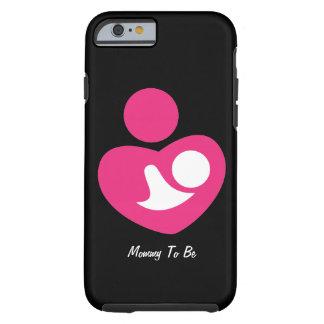 Mammor som är (anpassadet) tough iPhone 6 fodral