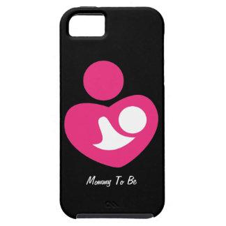 Mammor som är (anpassadet) iPhone 5 hud