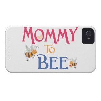 Mammor som är Techfodral iPhone 4 Skydd